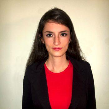 Diana Radutoiu