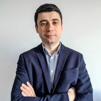 Iulian Crintea