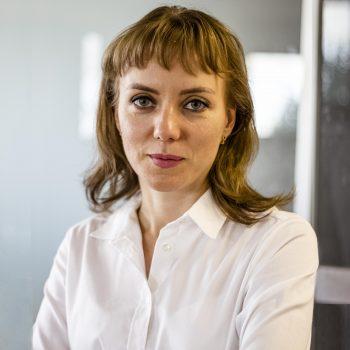 Madalina Crintea